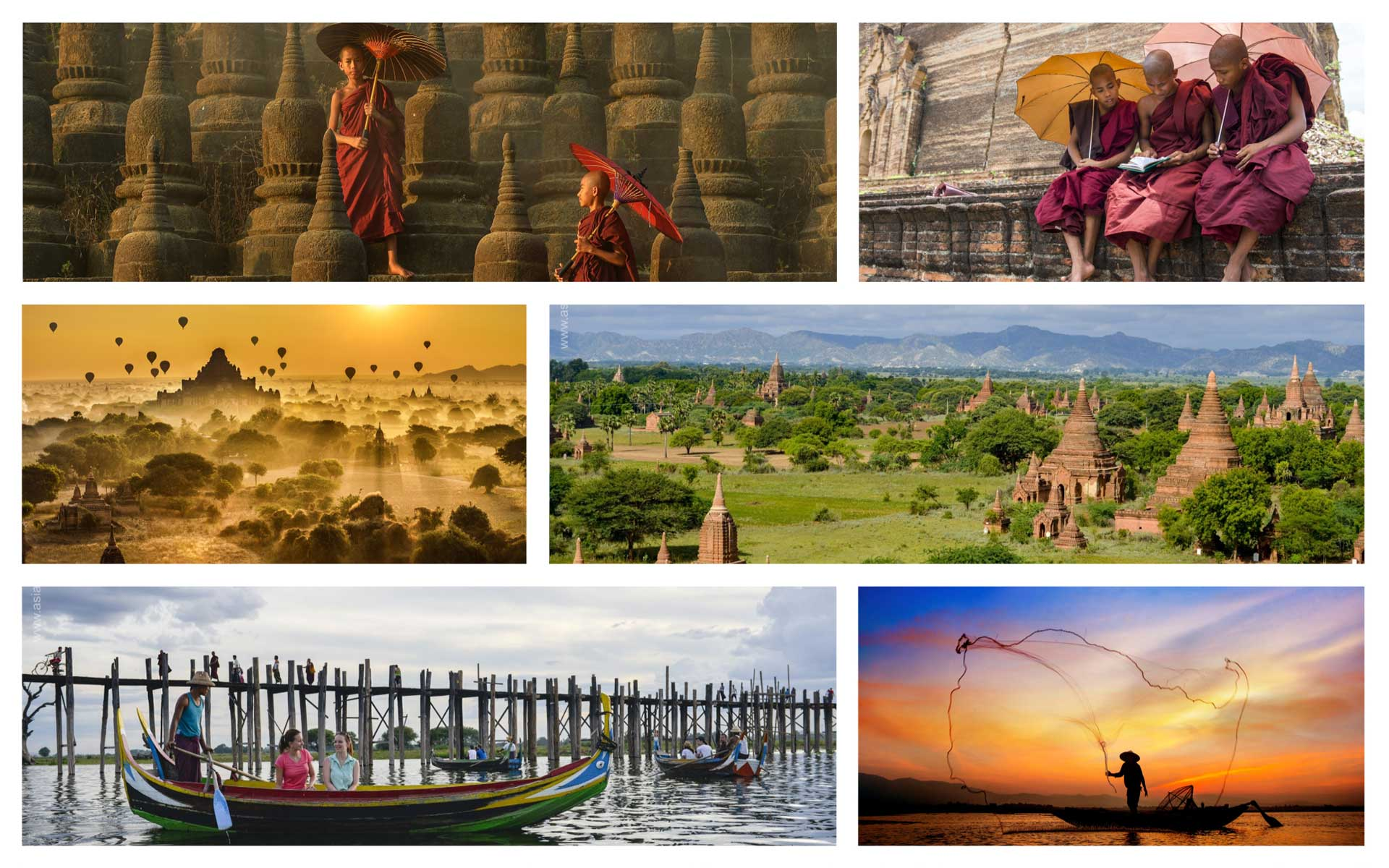 Myanmar Tour Packages From Switzerland 905c8