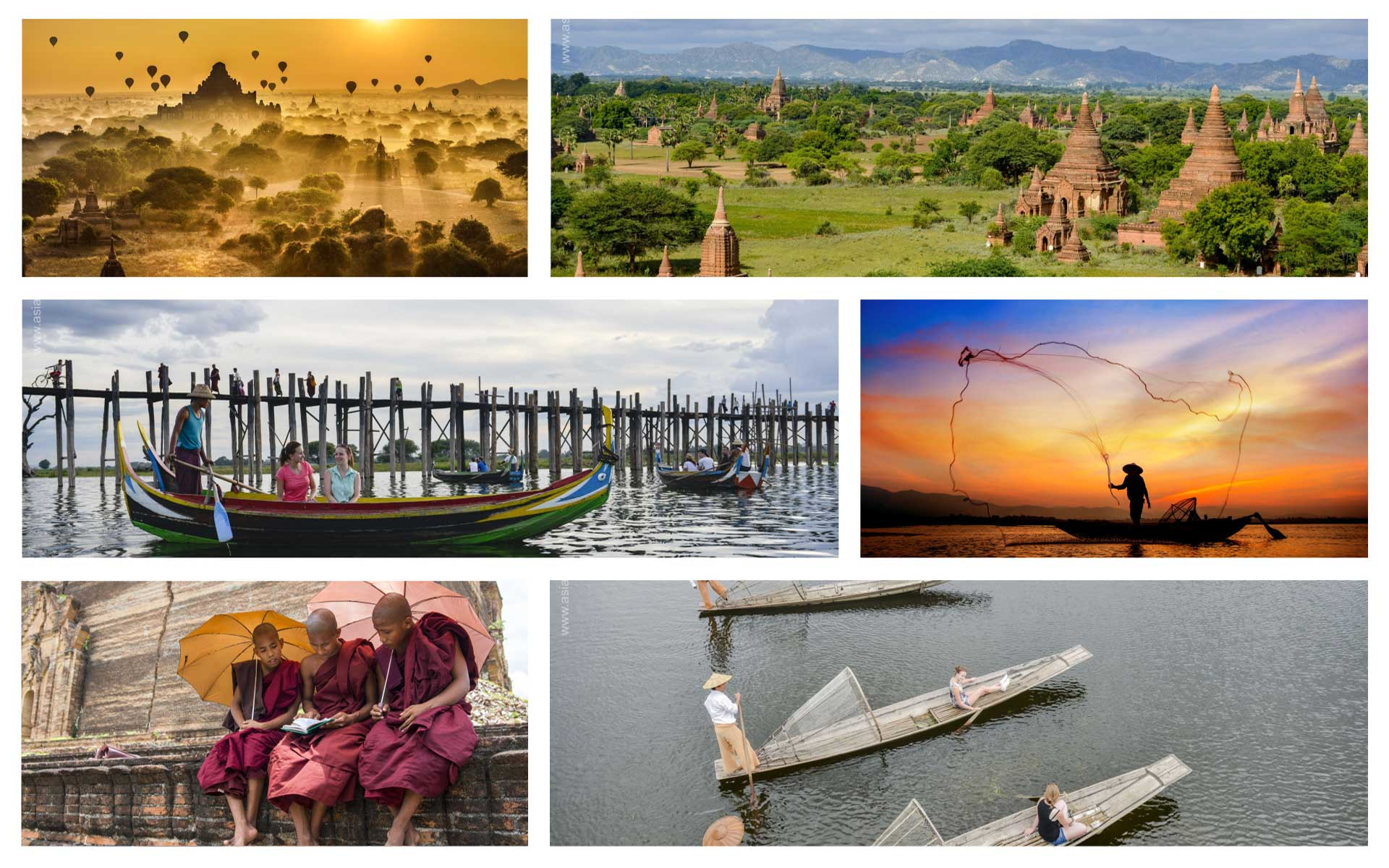 Myanmar Tour Packages From hong kong 763a8