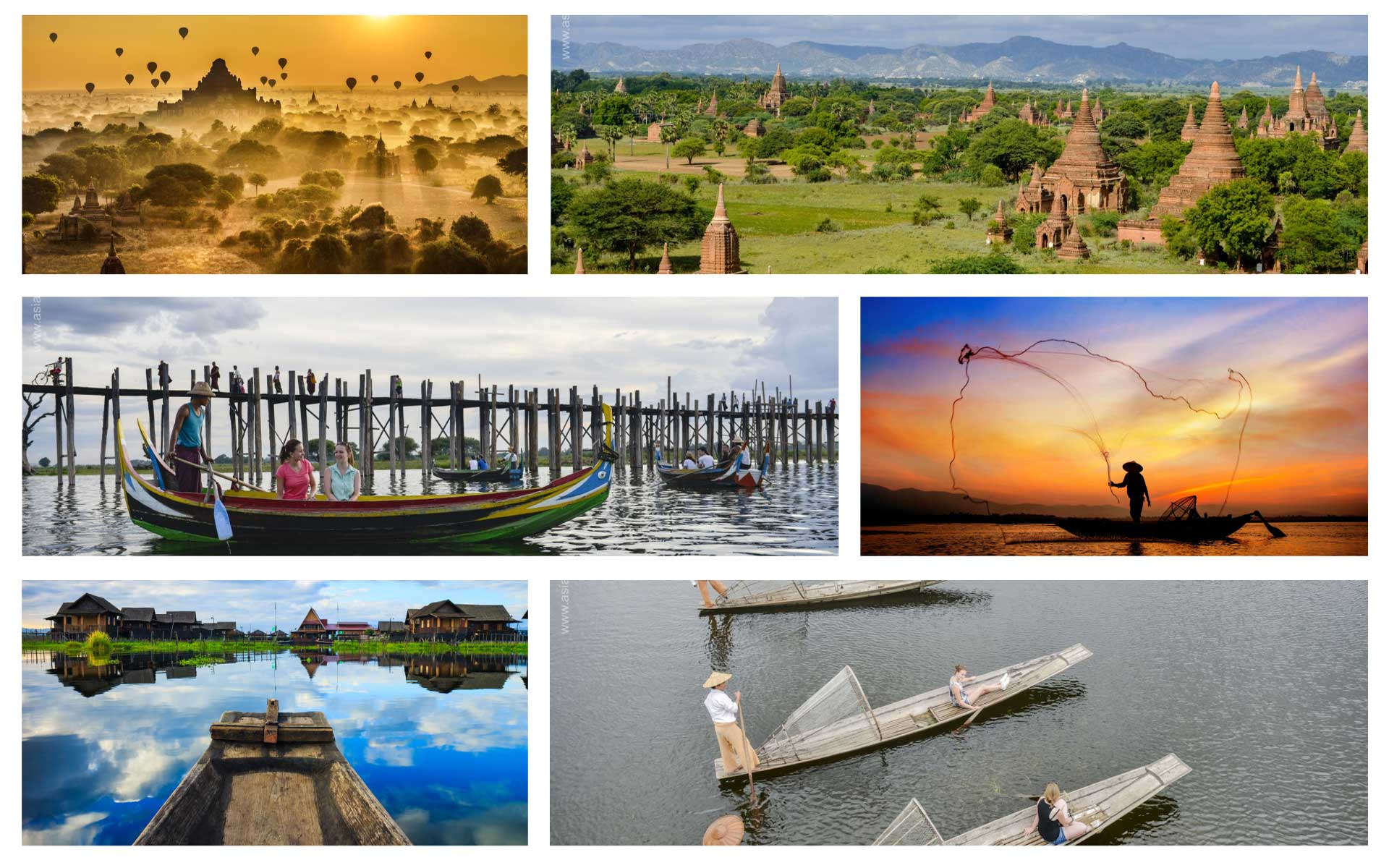 Myanmar tour packages from Australia 221d6