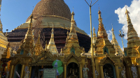The 26+ Historic sites - the must-see places in Myanmar