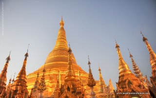 Essential Myanmar - 8 Days