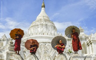 Myanmar Insights - 12 Days