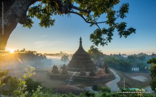 The Lost City of Mrauk U - 5 Days