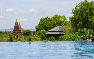 Mystical Bagan - 4 Days