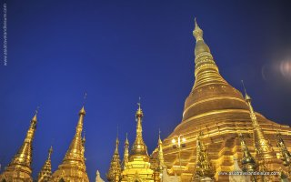 Myanmar Honeymoon - 10 Days