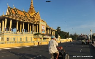 The Best Of Myanmar & Indochina - 27 Days