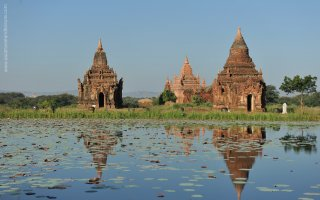 Authentic Thailand and Myanmar - 10 Days