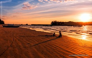 Paradise Escape to Ngapali Beach - 5 Days