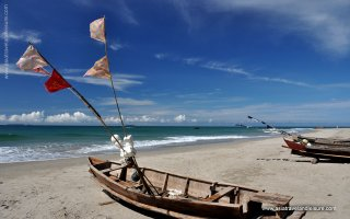 Ngwe Saung Beach Break - 4 Days
