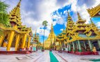 experiences in Myanmar