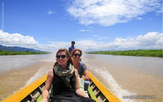Myanmar Family Vacation - 9 Days