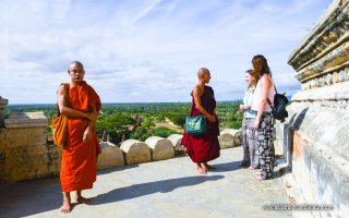 Highlights of Myanmar - 10 Days