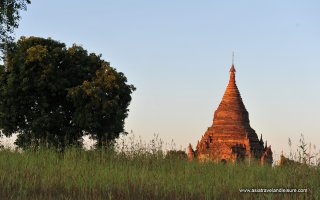 Grand Myanmar Discovery - 20 Days
