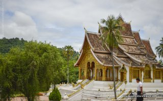 Highlights Of Laos & Myanmar - 11 Days
