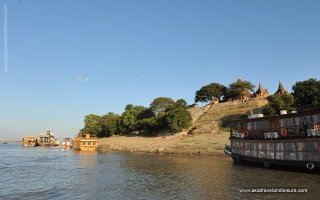 Highlights of Myanmar With River Cruise - 7 Days